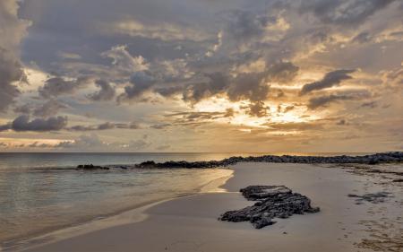 Обои природа, море, песок, берег