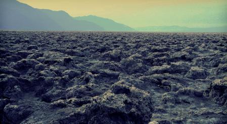 Фото Природа, пейзаж, даль, земля