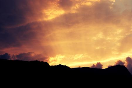 Заставки Небо, природа, свет, красота