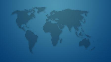Фото Карта мира, материки, часть света, земля