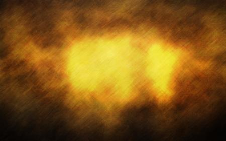Обои текстура, желтый, темноватый, свечение