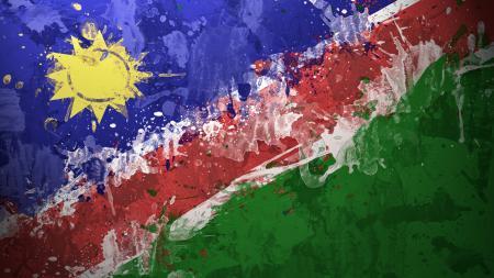 Обои Намибия, Республика Намибия, Republic of Namibia, Republiek van Namibië