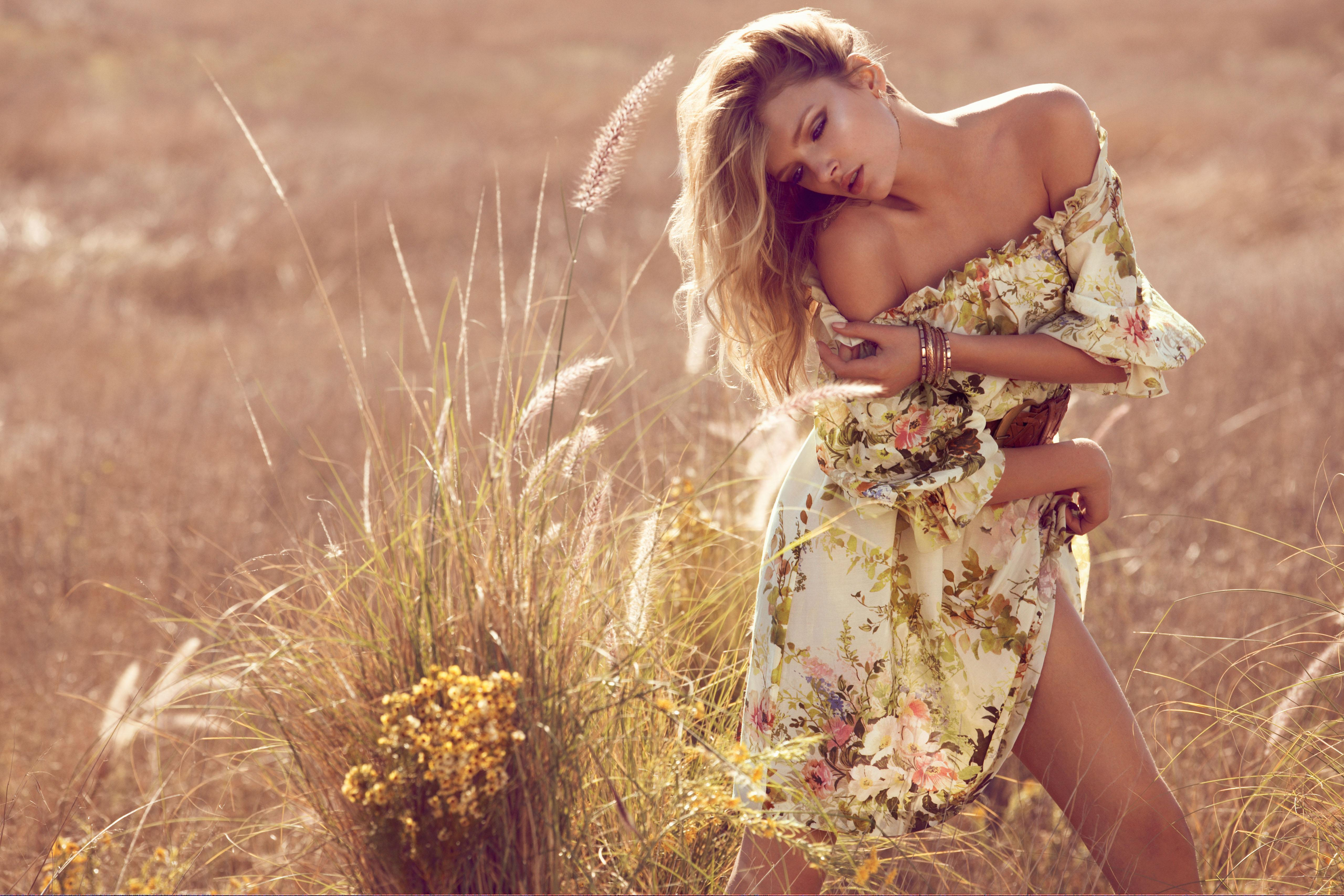 Природа девушки фото 4 фотография