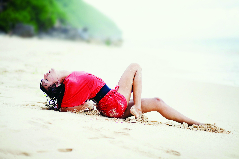 Солнце пляж девушки 26 фотография