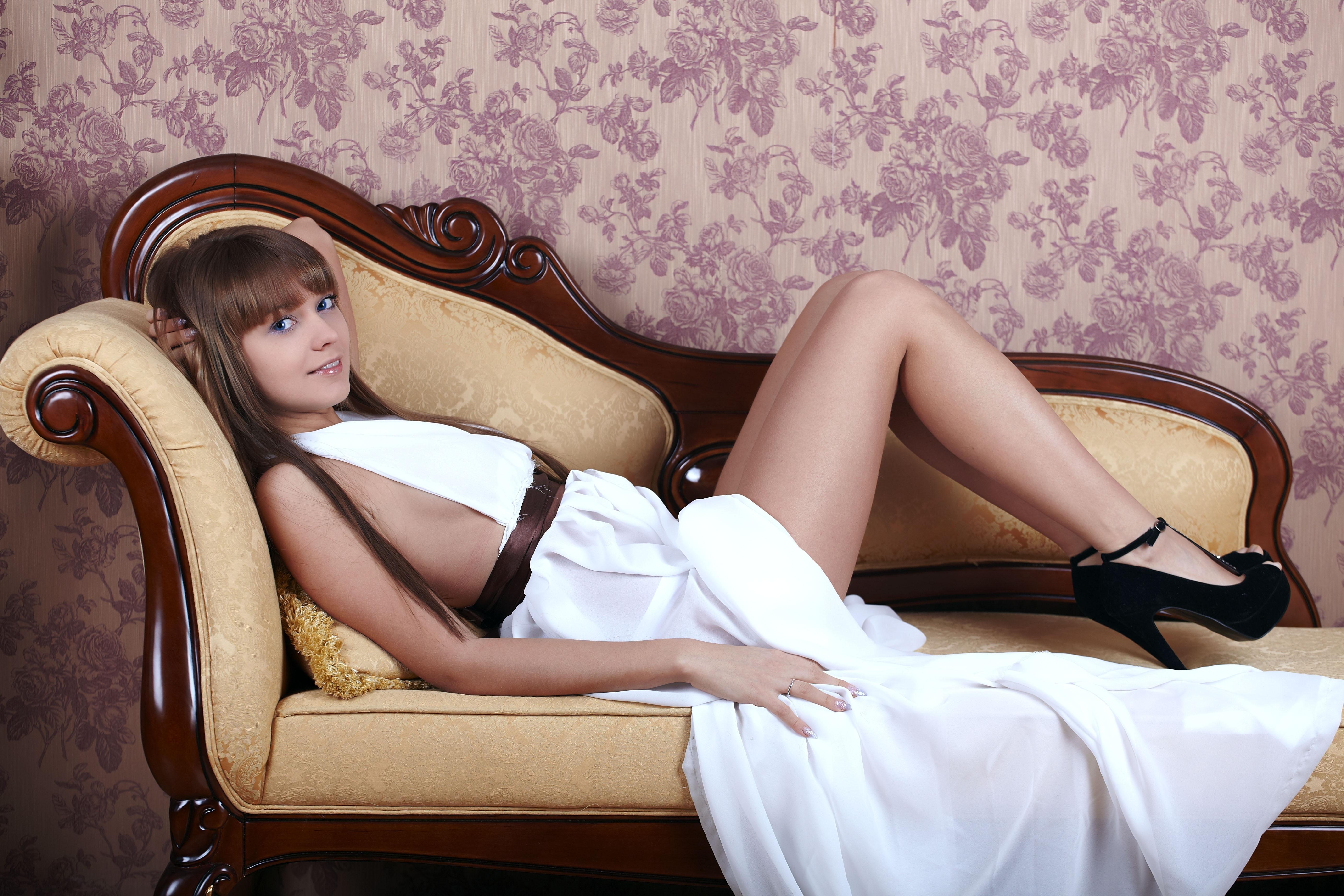 Русский трах молоденьких 20 фотография