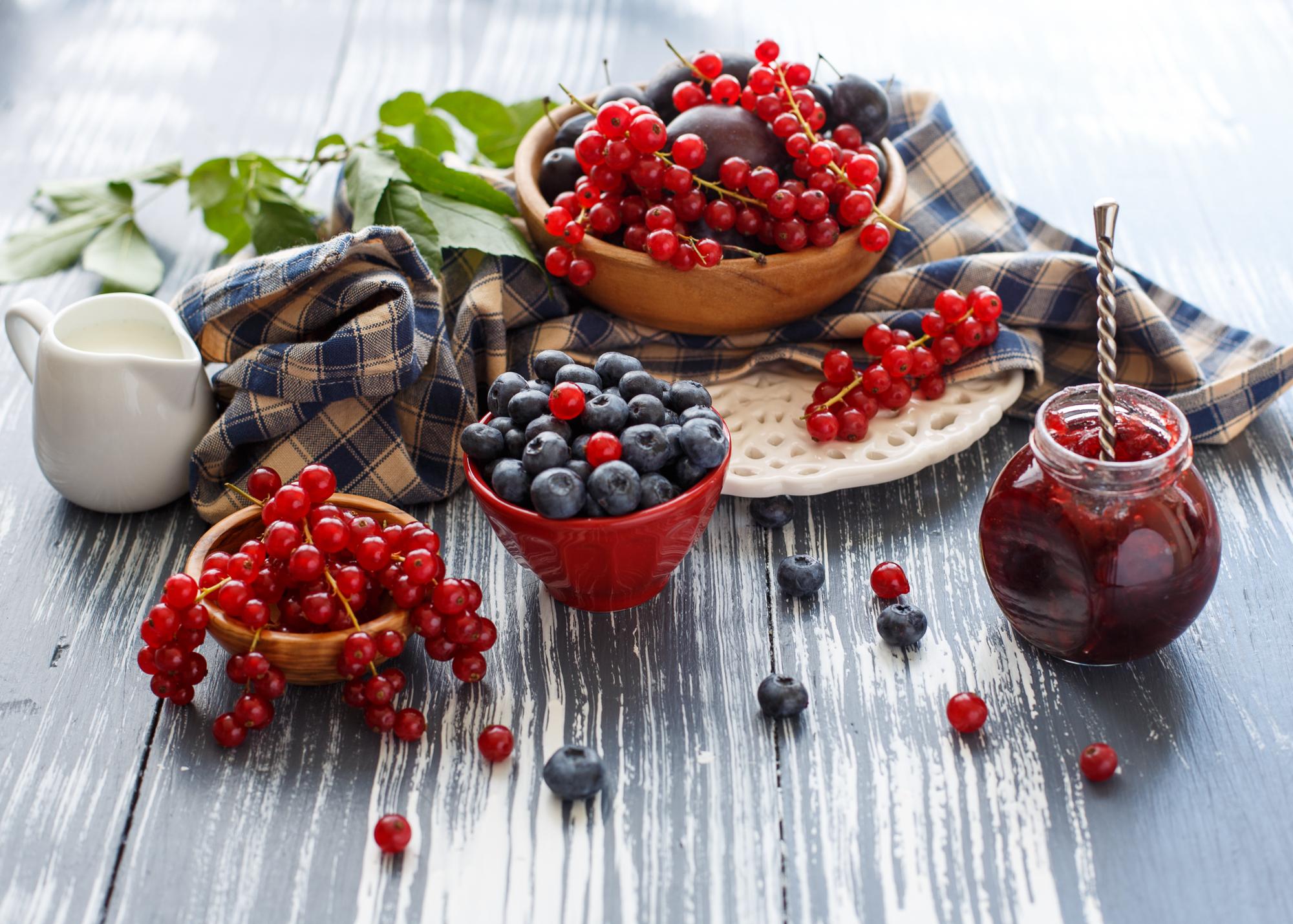 Картинки ягоды для детей цветные - 0e8e
