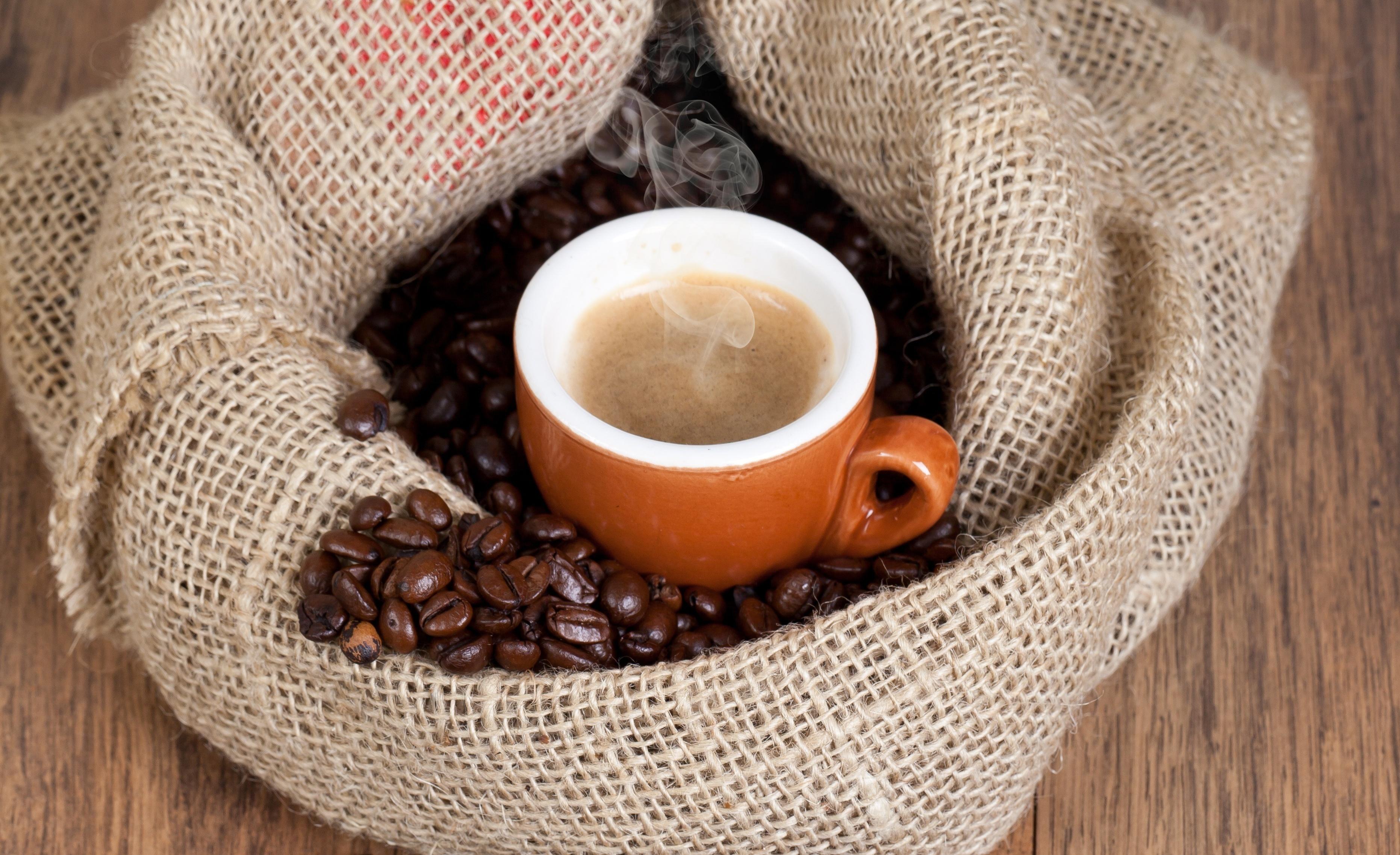 напиток похожий на кофе
