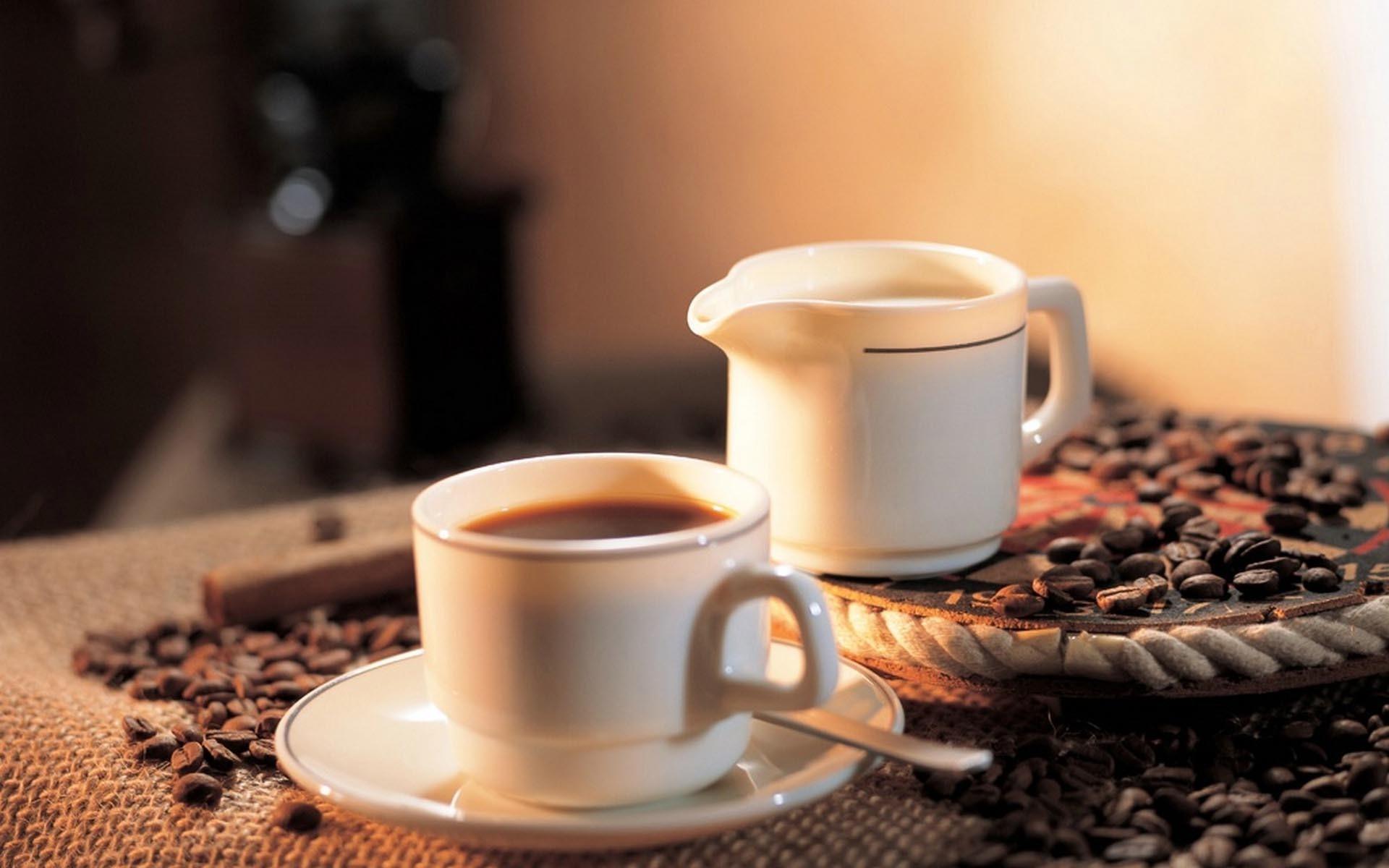 скачать чашку кофе
