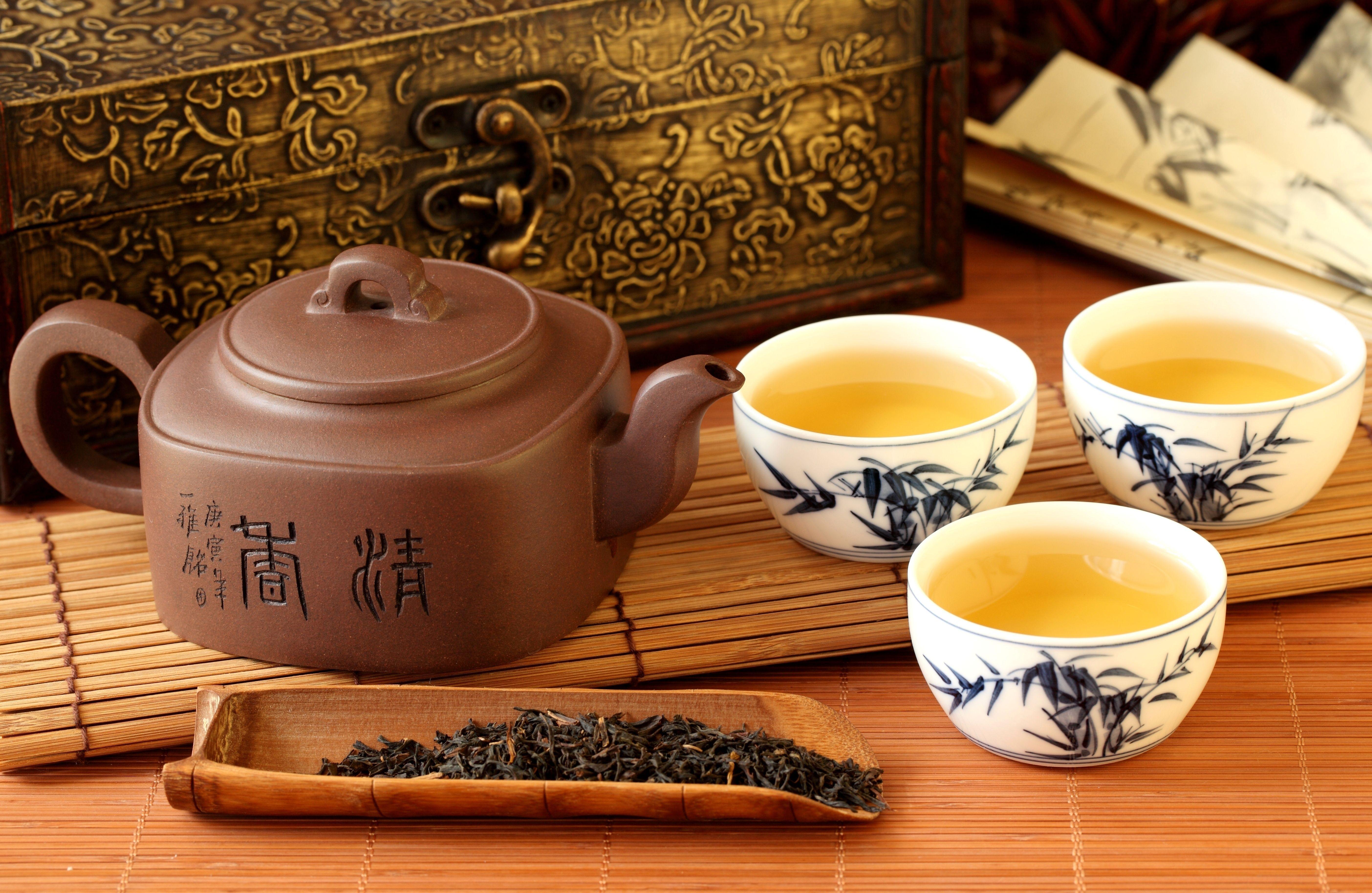 Секс чайная церемония 5 фотография