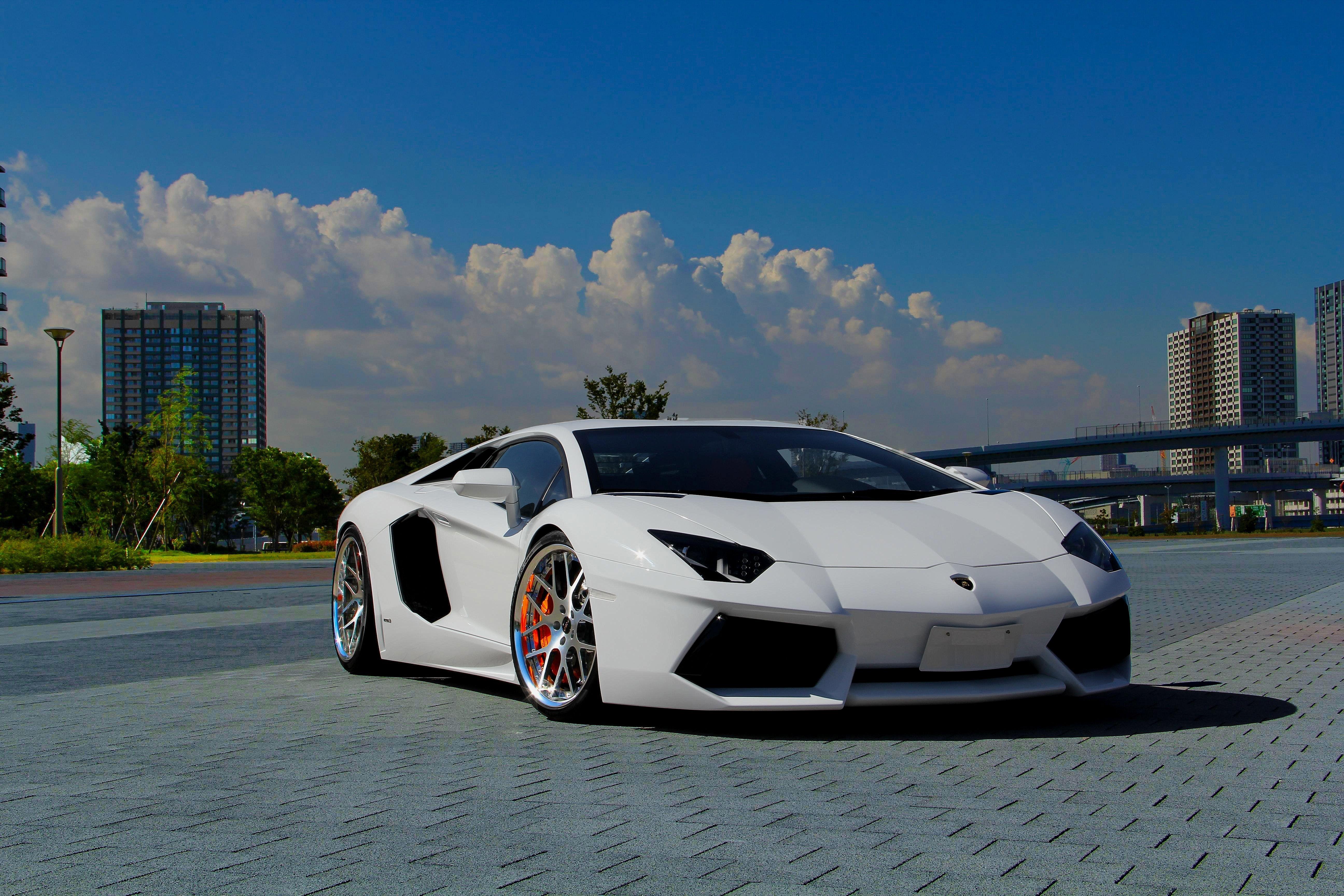 Фото крутых гоночных машин