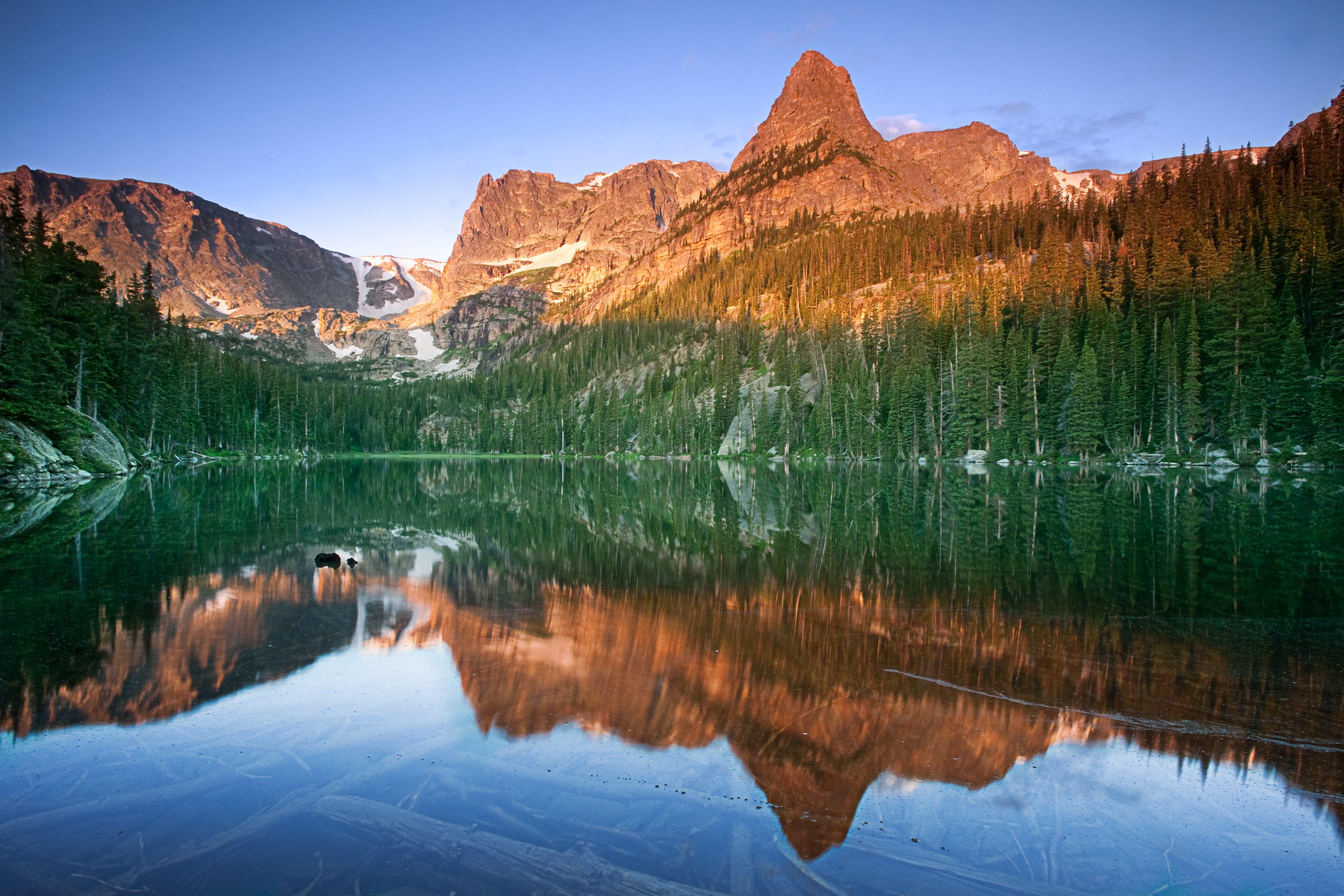 Заставки природа горы озеро