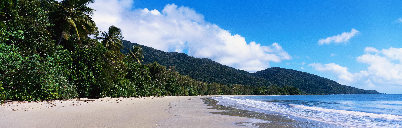 Картинки необитаемый остров райский