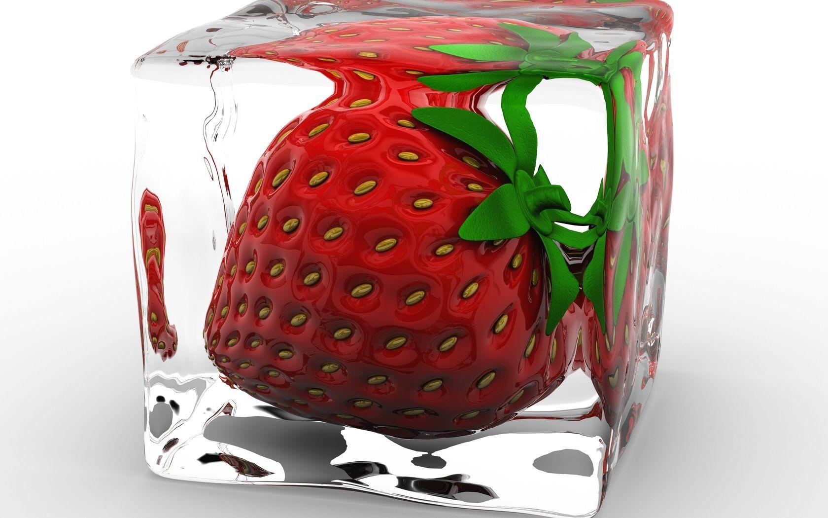 Обои 3d ягода скачать скачать для