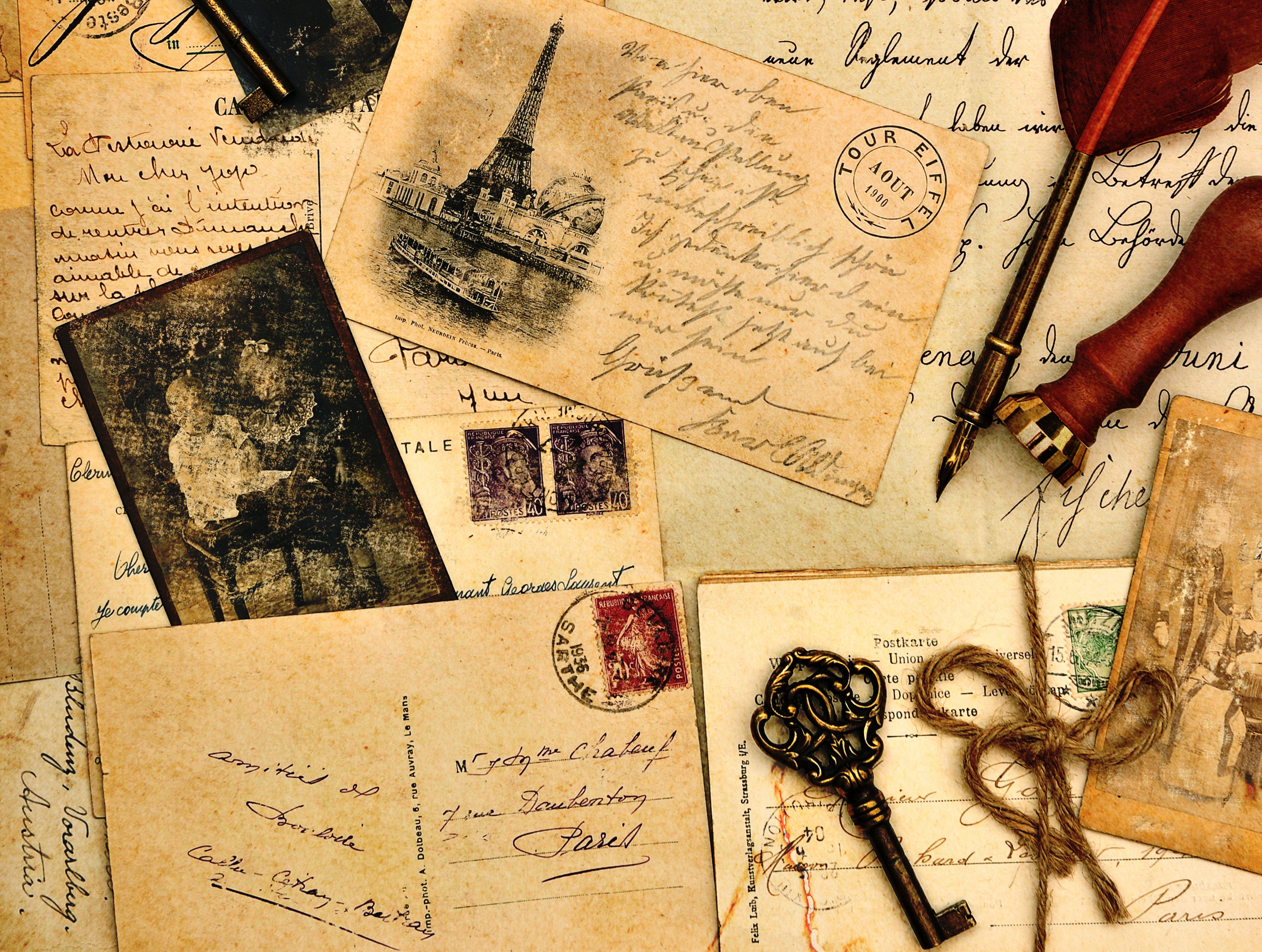 Старинные новогодние открытки скачать бесплатно