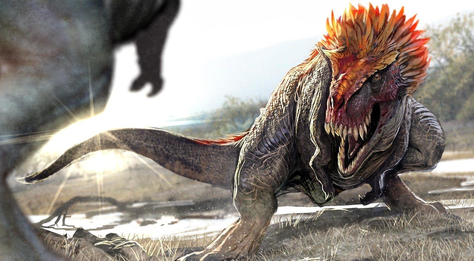 Картинки динозавр скачать на рабочий