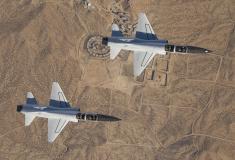 Обои F-5 скачать на рабочий стол, фотографии Tiger II