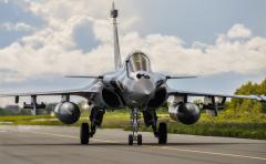 Картинки Dassault Rafale скачать для рабочего стола, фотографии «Рафаль»
