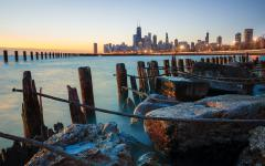Фото United States, Illinois, Chicago, Mid-North District