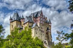 Обои замок скачать на рабочий стол, фото Германия