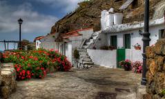 Картинки дома скачать для рабочего стола, фотографии Испания