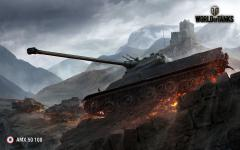 Заставки World of Tanks, Wargaming Net, WoT, Мир Танков