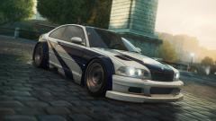 Рисунки Need for speed, Most wanted, 2012, BMW M3 GTR