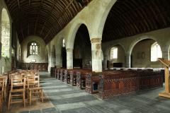 Обои Church of St Anthony скачать для рабочего стола, фото St Anthony Head