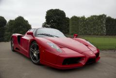 Картинки ferrari, enzo, red, феррари