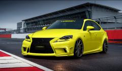 Фотографии Lexus IS 350, F Sport, tuning, лексус