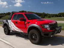 Фотографии Roush, Ford, F-150, SVT Raptor