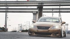Фото lexus, is250, street, лексус