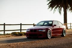 Заставки bmw, m3, e46, red