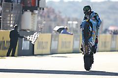Картинки мотоцикл rizla suzuki, скачать заставки гонщик John hopkins