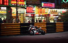 Обои мотоцикл скачать для рабочего стола, фото высокая скорость