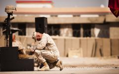 Картинки солдат скачать для рабочего стола, фото прощание