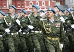 Обои отряд вдв скачать для рабочего стола, фотографии солдаты в форме