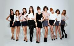 Заставки snsd, kpop, korea, asian