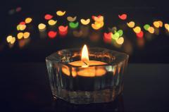 Картинки свеча скачать для рабочего стола, фотографии свечка