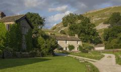 Фото Conistone, North Yorkshire, England, Конистон