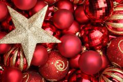 Обои New Year скачать на рабочий стол, заставки Christmas