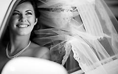Обои невеста скачать на рабочий стол, фото в свадебном платье
