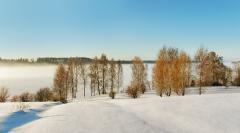 Обои Латвия скачать на рабочий стол, заставки природа