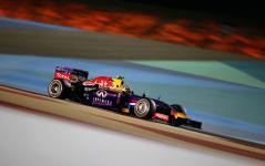 Обои f1 скачать для рабочего стола, фото Bahrain GP