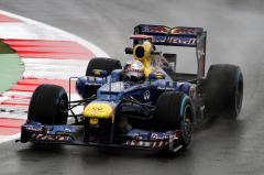 Картинки Sebastian Vettel скачать для рабочего стола, фотографии Red Bull